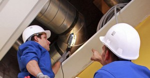 Air-Conditioning-Installation-Replacement-300x157 What to Expect from Prime Plumbing Services