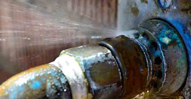 Burst_Pipe-Leesburg-FL Burst Pipe Repair