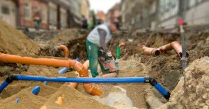 Sewer Line Repair & Replacement Services Leesburg, FL