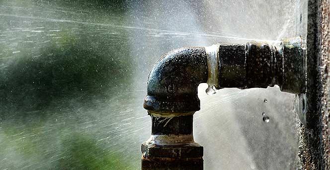 Leak Detection Services, Water Leak Detection, Ross Plumbing