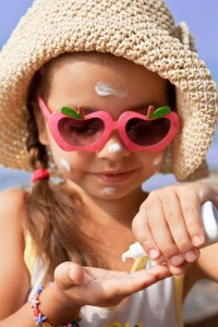 applying-sunscreen-200x300 3 Ways to Prepare for UV Safety Awareness Month
