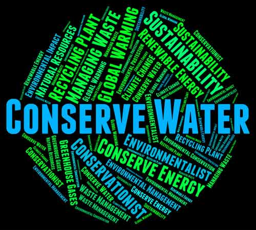 conserve-water Why Saving Water For Summer Is Key