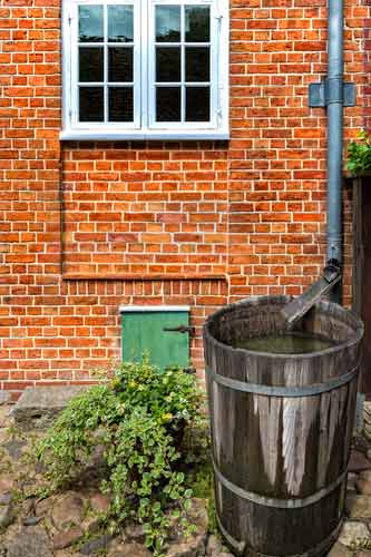 rain-barrel-collection-system Why Saving Water For Summer Is Key