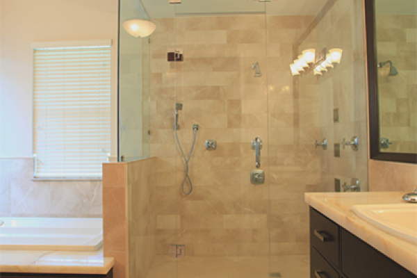 shower-600x400 Info About National Kitchen & Bathroom Month